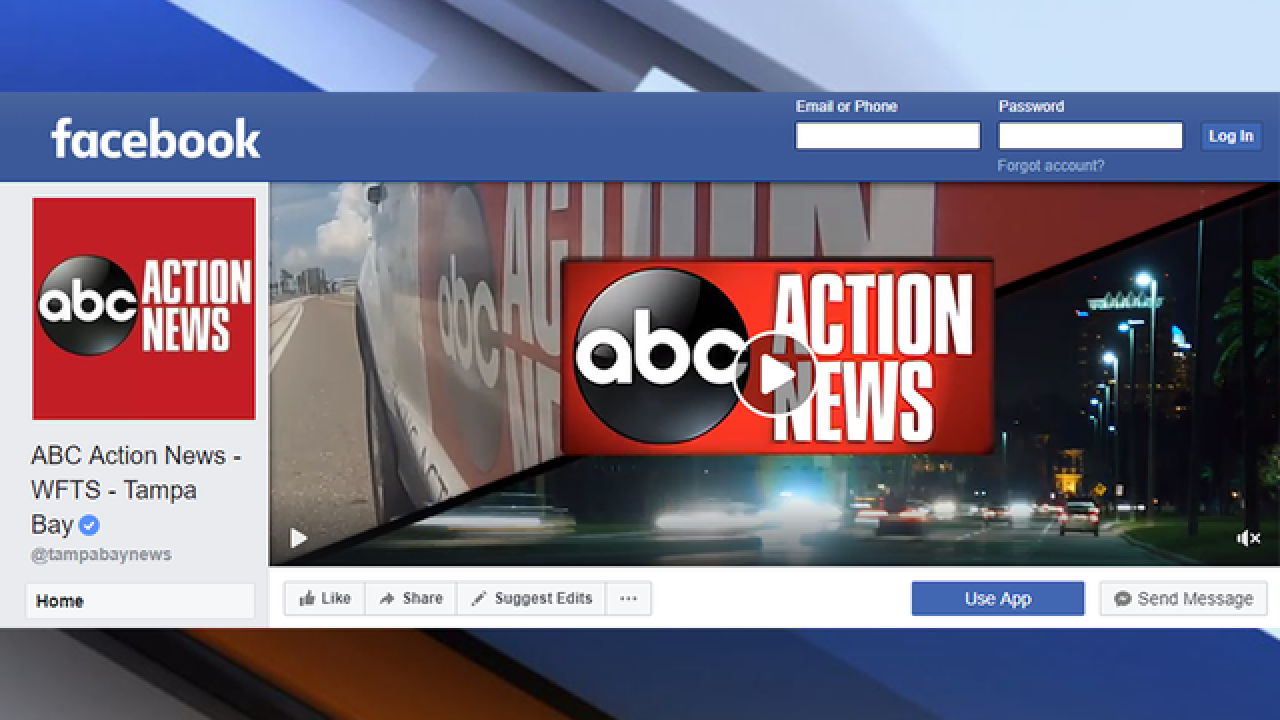 How to keep local headlines in your news feed
