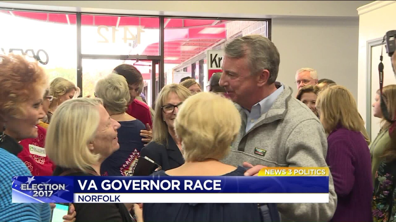 Attorney General race pits incumbent Democrat against rookie Republican