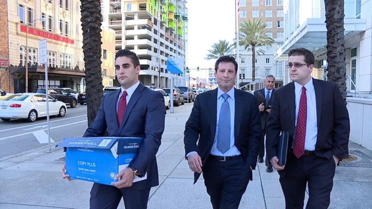 Florida attorneys fueling ADA abuse?