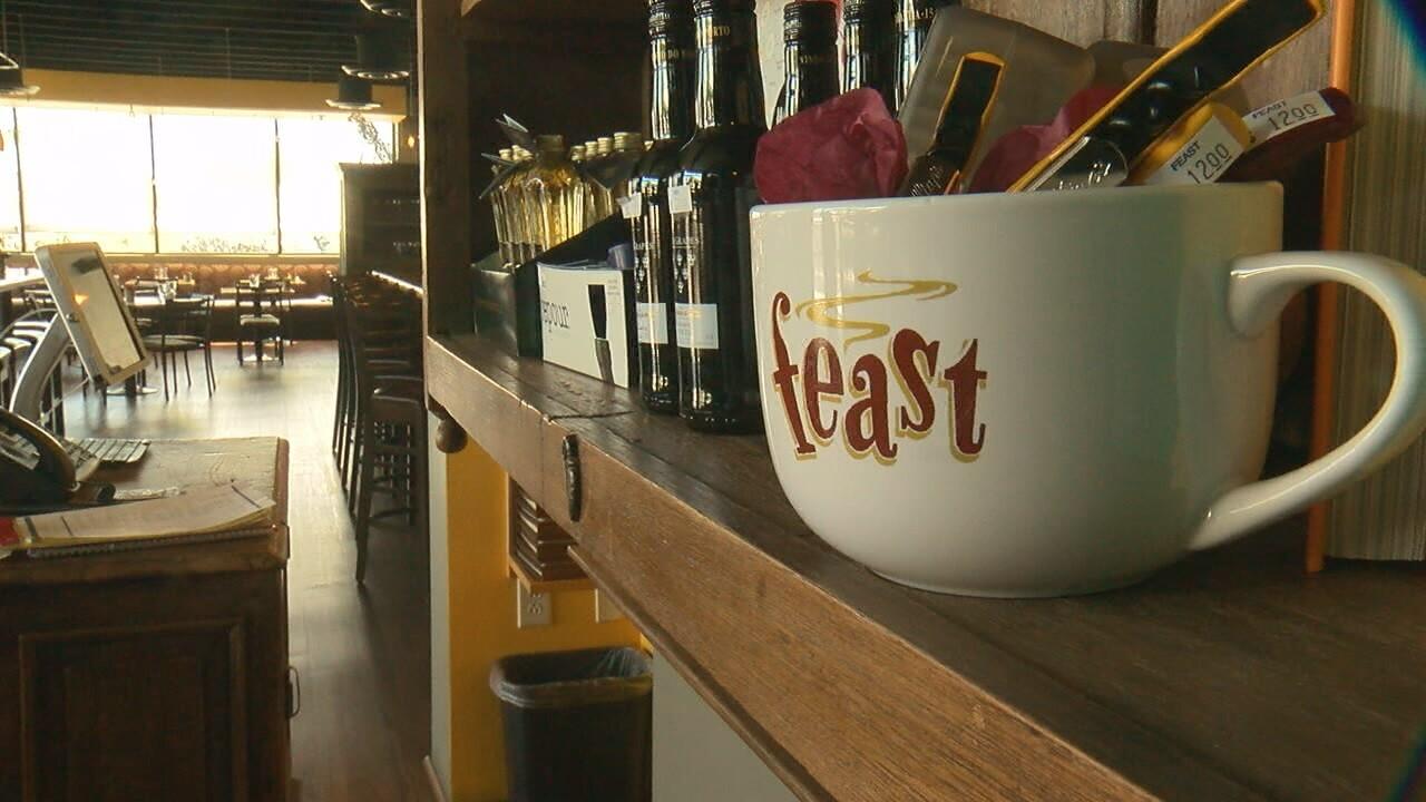 2019-10-09 Restaurant burglaries-Feast mug.jpg