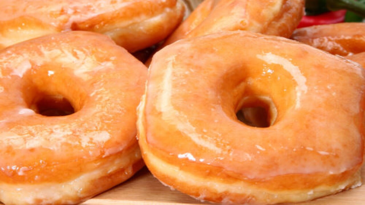 Help Create Entenmann's New Doughnut Flavor And You Could Win Doughnuts For A Year