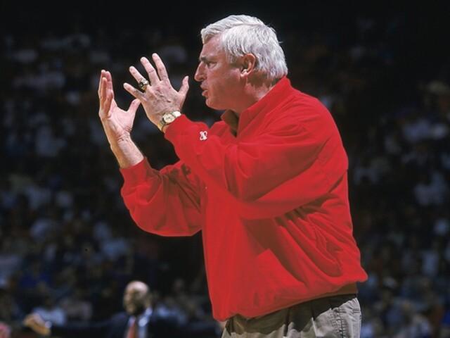 Bob Knight praises new IU coach Archie Miller