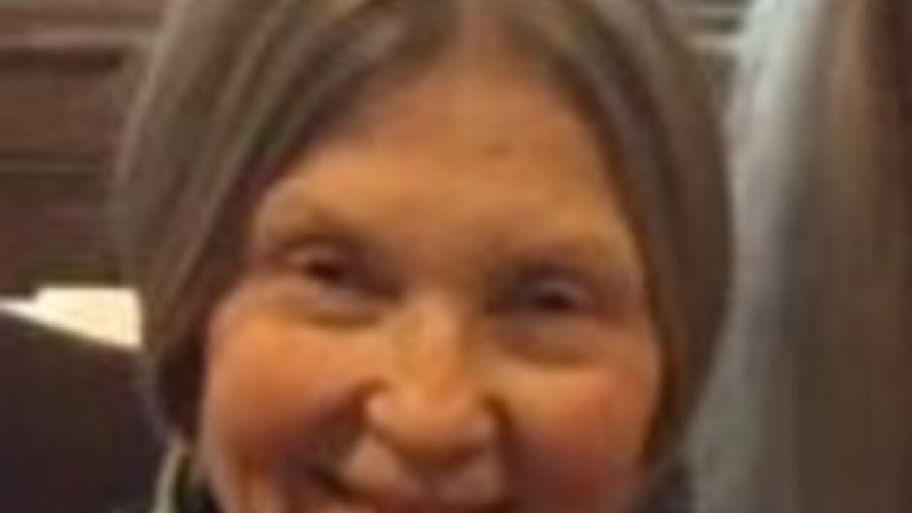 "Shorewood police locate missing ""at risk"" 75-year-old woman"
