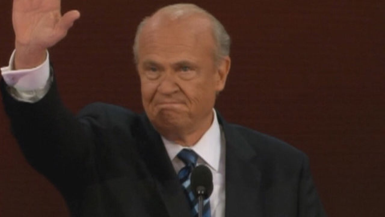 Sons File Lawsuit Over Actor-Politician Fred Thompson's Estate