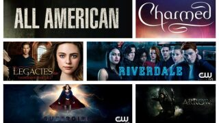 The CW Announces New 6-Night Primetime Schedule For 2018-2019