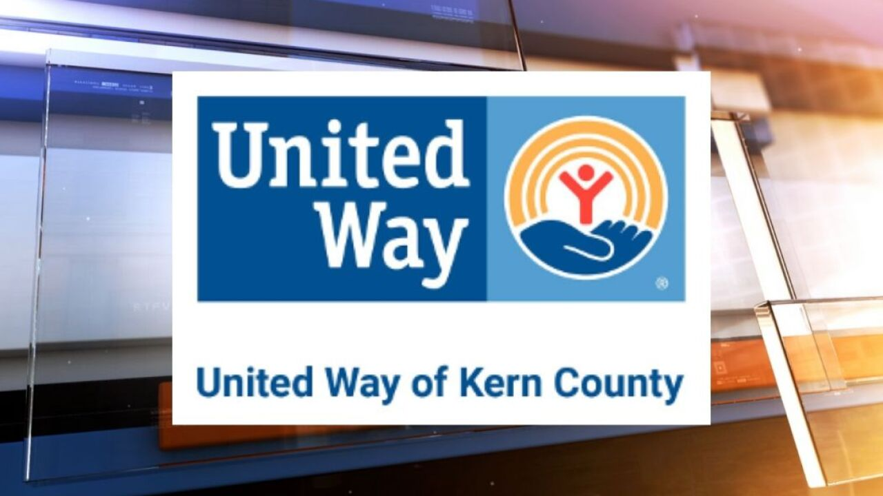 united way of kern