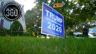 Political yard signs in a heavily divisive year: Are they working as intended?