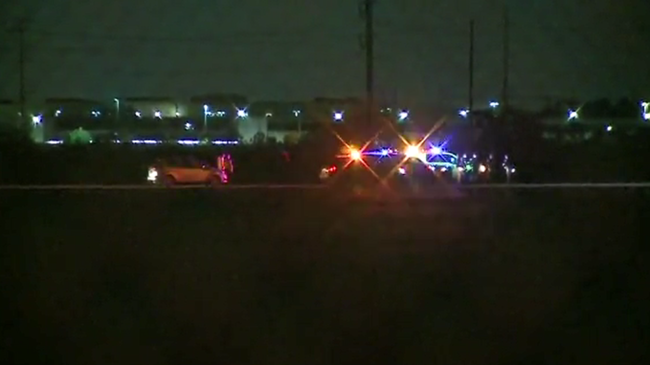 Austin Airport police lights.PNG