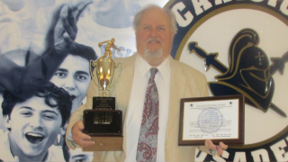 Honoring a legend; Canisius bowling dedicates season to Coach Pat