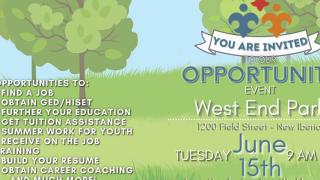 West End Park recruitment event.PNG
