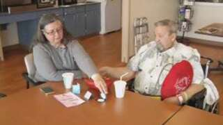 Your Healthy Family: NM couples spends Valentine's day at UCHealth Memorial