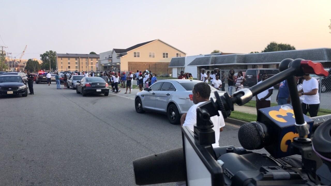 PT 600 Jefferson Street homicide (September 13)
