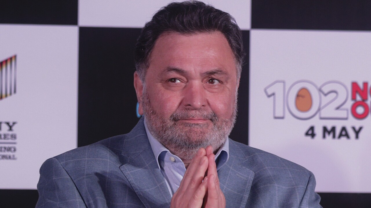 Rishi Kapoor: Bollywood icon dead at 67