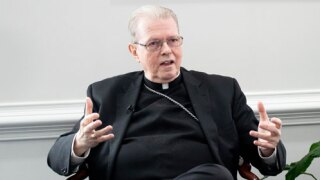 Bishop Scharfenberger to meet with Movement to Restore Trust at Canisius College