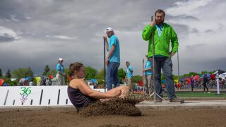 Bofinger: Montana in golden era of triple jump