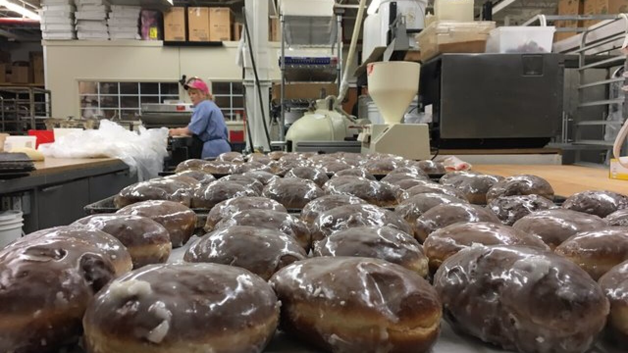 Celebrating Paczki Day? Here are 7 of your favorite places to get paczki around Western New York