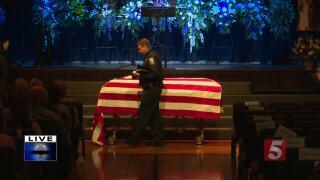 legieza funeral