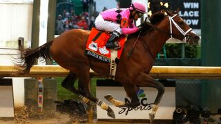 145th Kentucky Derby - Maximum Security