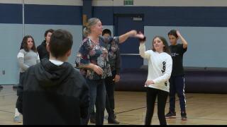 CS Porter Dance