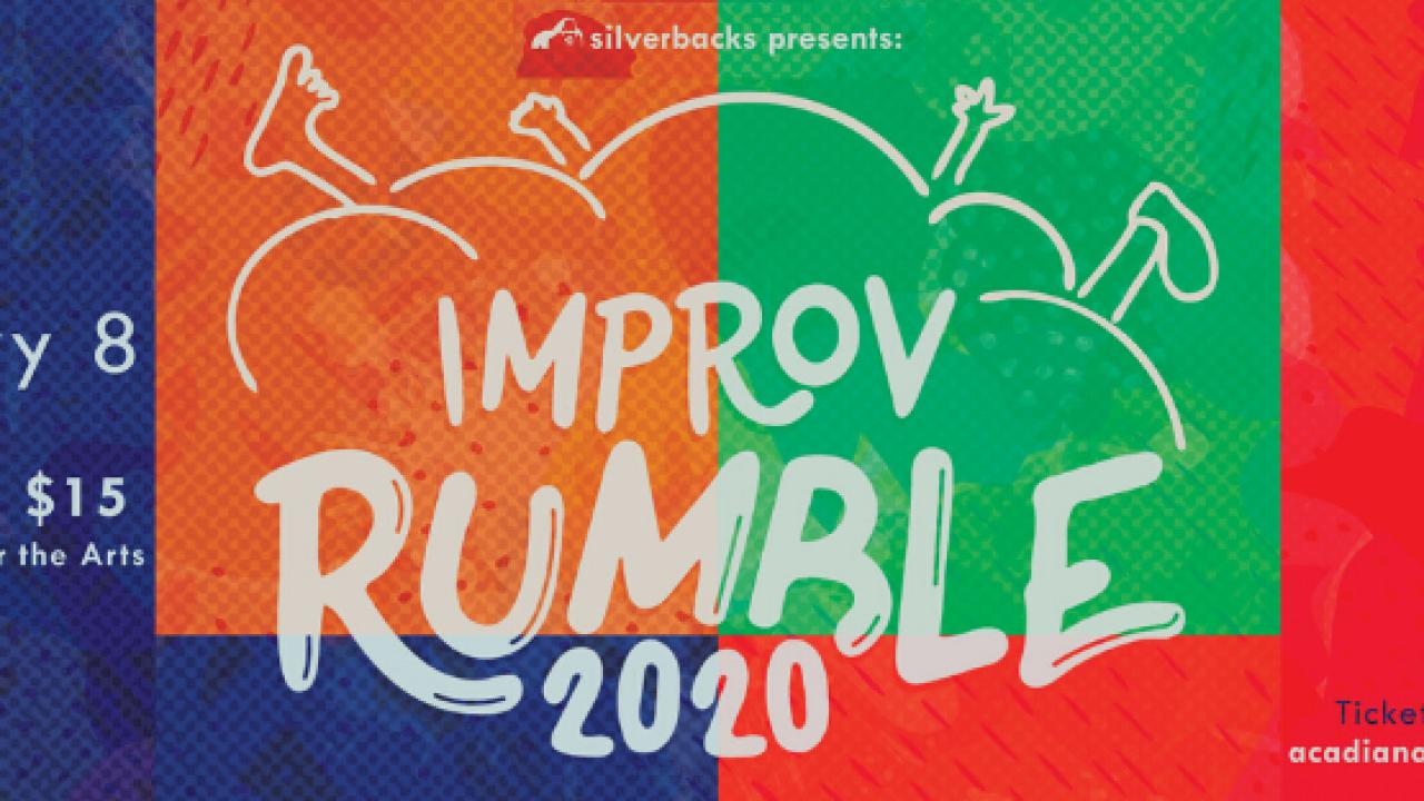 Silverbacks Improv Rumble.png