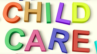 File Art - Child Care Day Care