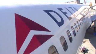 Delta to limit how far plane seats recline