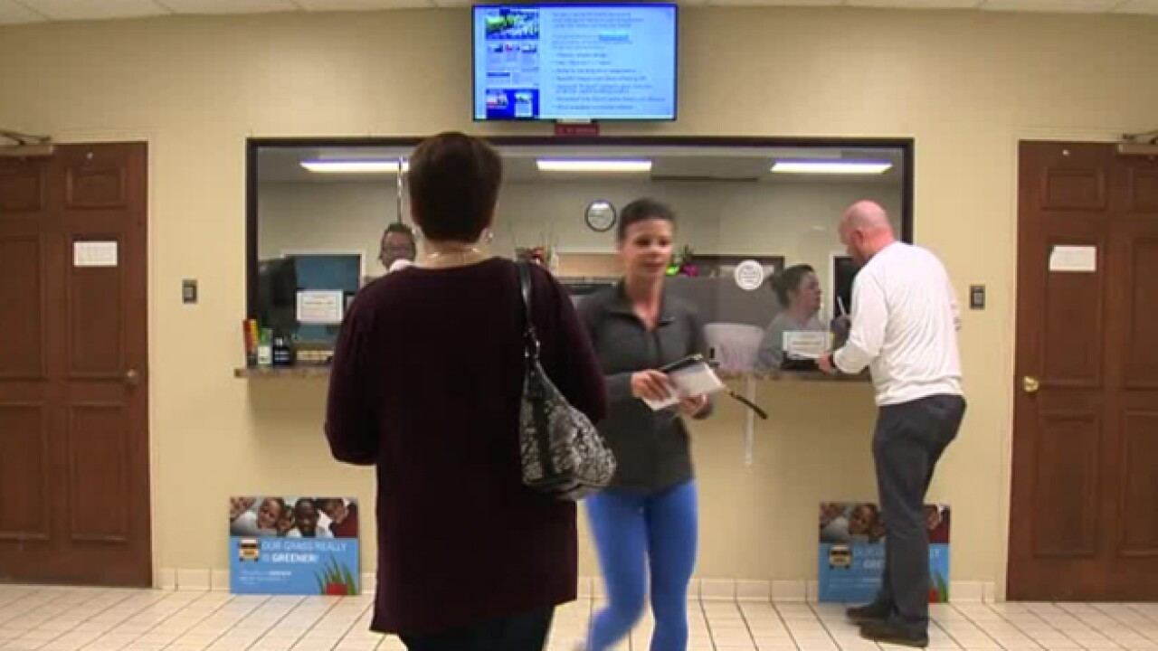 Spring Hill Recovering After Cyberattack