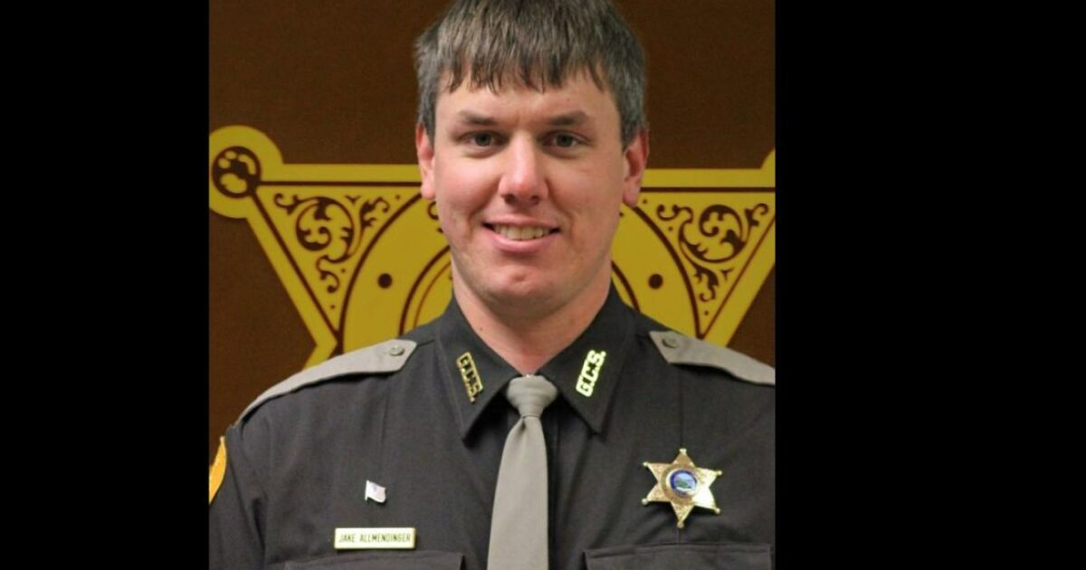 Gallatin County releases donation details for fallen deputy