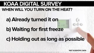 Heating Survey