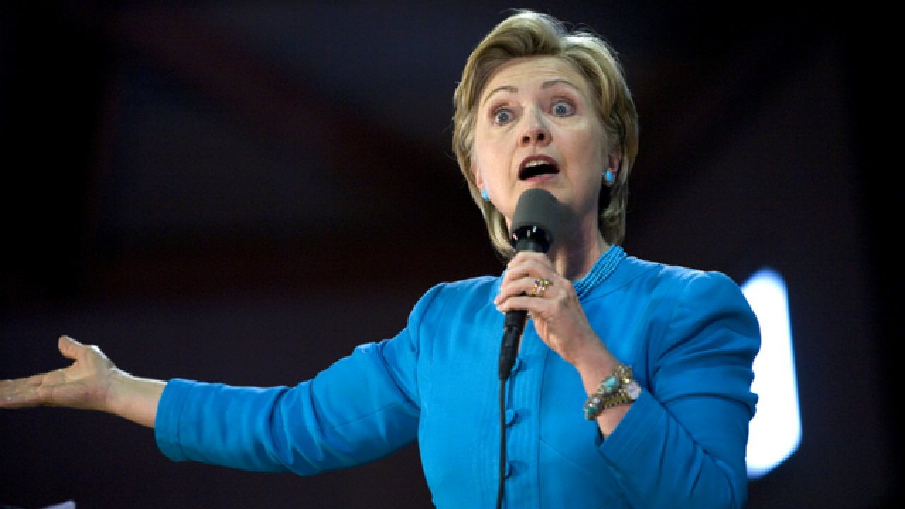 House Republicans call for perjury investigation against Clinton