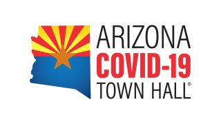 You can watch the AZ COVID-19 Town Hall Thursday, April 2 at 6 p.m. on on KGUN 9, at kgun9.com, or on our ROKU, Amazon Fire TV, or Apple TV streaming channels.