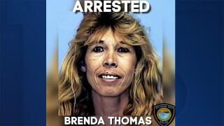 Brenda Thomas