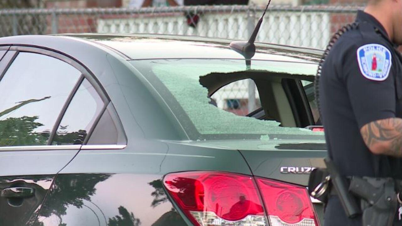 Victim identified in South Richmondhomicide