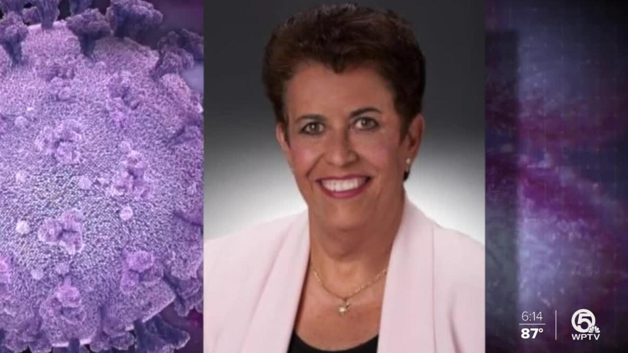 Dr. Alina Alonso