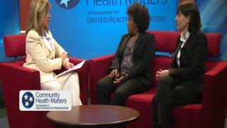 Community Health Matters: Heart & Circulatory Problems During Pregnancy (June 2018)_