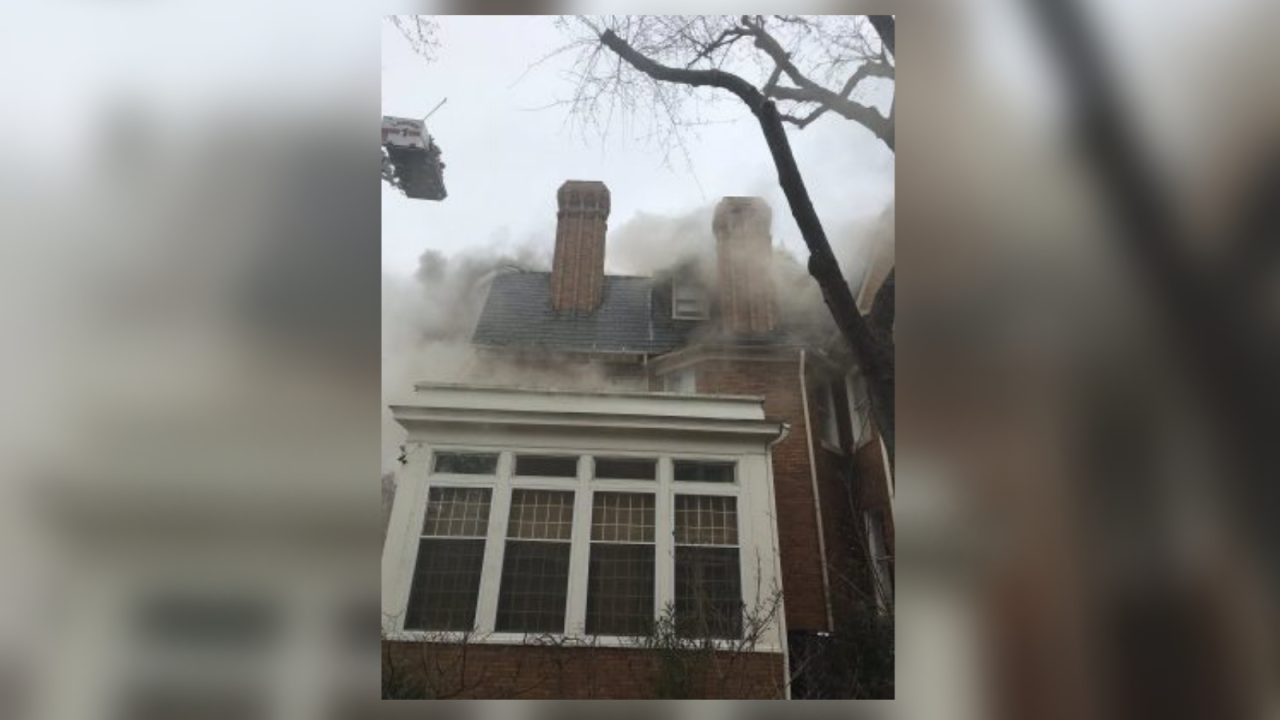 Firefighters say method for paint removal caused Norfolk house fire