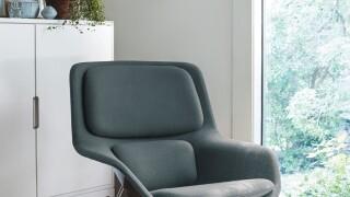 Striad chair Herman Miller