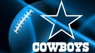 Dallas Cowboys 2017 Schedule