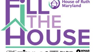 Help WMAR-2 and our partners fill the House of Ruth