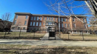 D.A. Holmes School