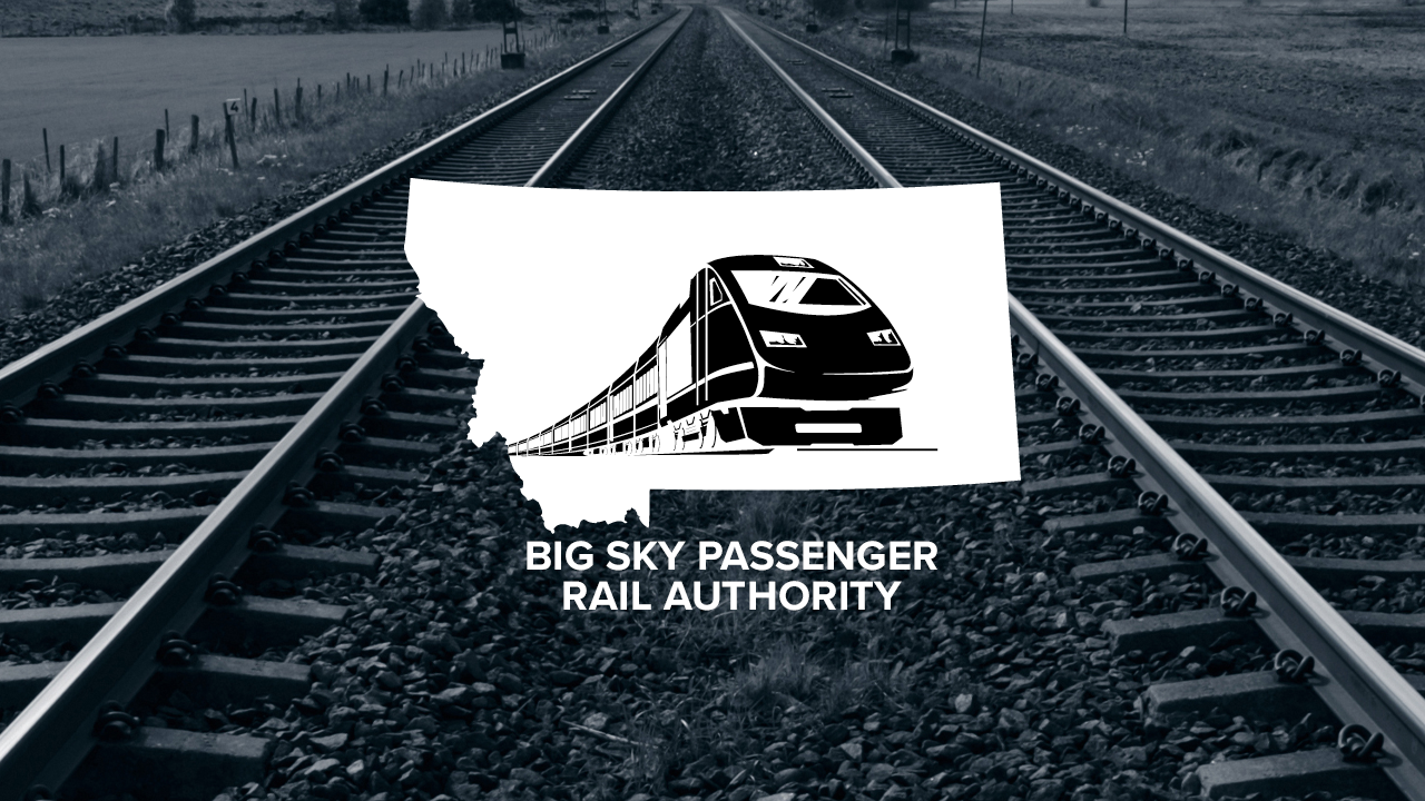Big Sky Passenger Rail Authority