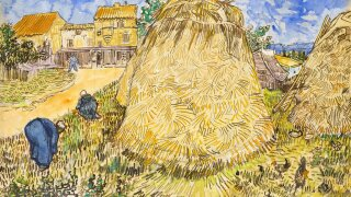 Van Gogh Auction