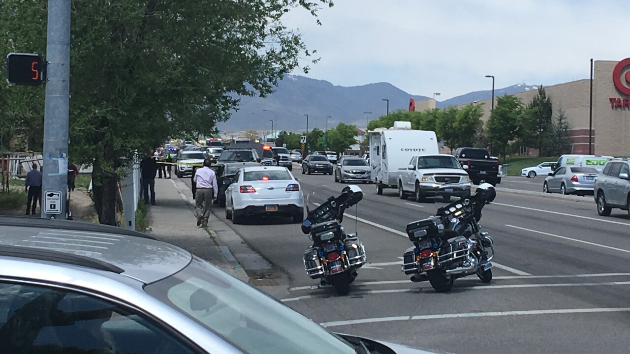 Person of interest found in West Jordan shooting, at least one morewanted