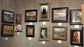 Financial assistance available for Montana artists impacted by COVID-19