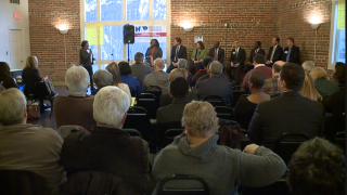 KC Mayoral Forum