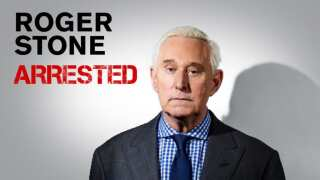 360° Perspective: Roger Stone Arrest