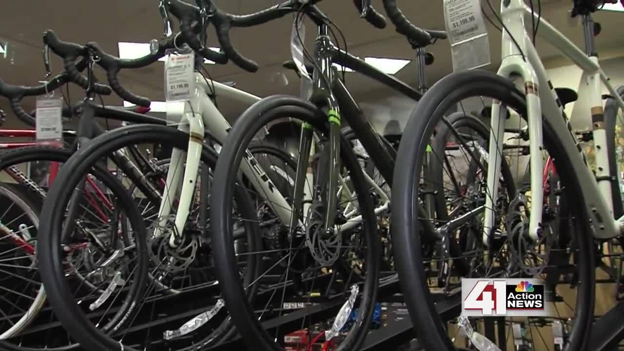 scheels bike