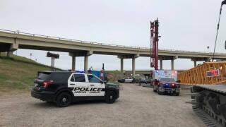 Fatal I-37 crash investigation