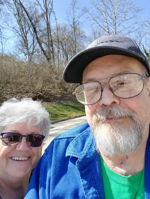 Teda and Rick