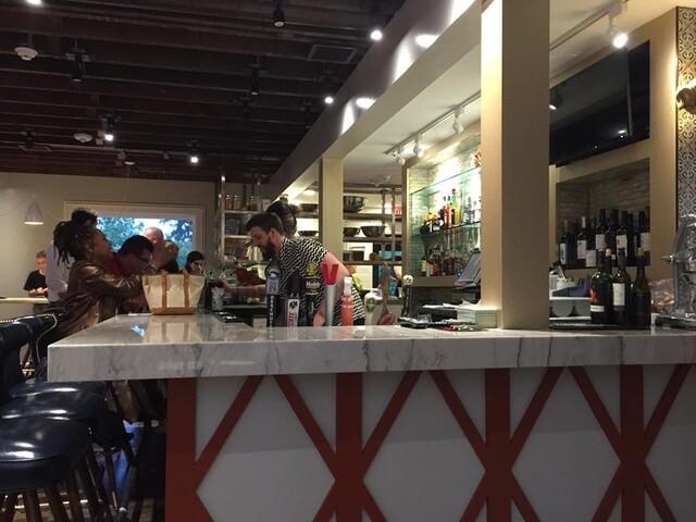 See inside Pleasant Ridge's new Casa Figueroa